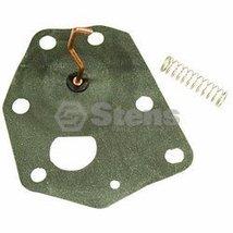 Silver Streak # 530048 Diaphragm Kit for BRIGGS & STRATTON 299637BRIGGS & STR... - $8.84