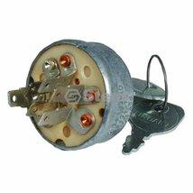 Stens # 430-110 Starter Switch for ARIENS 03602300, JOHN DEERE AM38227AR... - $18.50