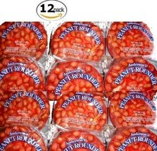 Peanut Rounder-Peanut Candy-Southwestern Favorite-12 Pack  - $25.99