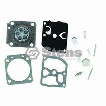 Silver Streak # 615086 Carburetor Kit for ZAMA RB-66ZAMA RB-66 - $22.92