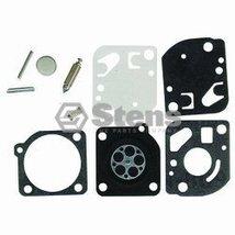 Silver Streak # 615360 Carburetor Kit for ECHO 12530042030, ZAMA RB-21ECHO 12... - $11.47