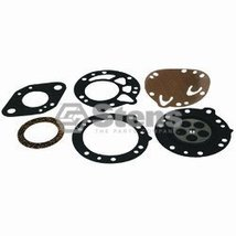 Silver Streak # 615005 Gasket And Diaphragm Kit for TILLOTSON DG-5HL, TI... - $13.92