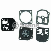 Silver Streak # 615102 Gasket And Diaphragm Kit for ZAMA GND-7ZAMA GND-7 - $14.92