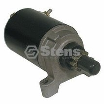 Silver Streak # 435351 Mega-fire Electric Starter for TECUMSEH 37425, TE... - $139.92