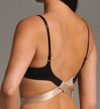 Fashion Forms Adjustable Low Back Strap (4105) one size/Nude [Apparel] - $12.09