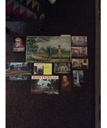Thomas Jefferson Monticello Lot of Collectible ... - $15.00