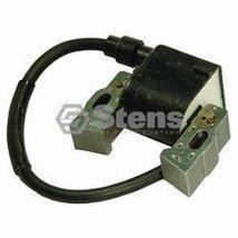 Silver Streak # 440117 Ignition Coil for HONDA 30550-ZJ1-845HONDA 30550-ZJ1-845 - $45.71
