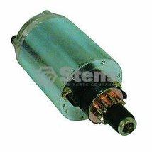 Silver Streak # 435107 Mega-fire Electric Starter for GRAVELY 04204, KOHLER 4... - $156.92