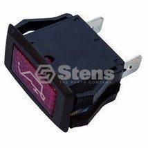 Silver Streak # 435127 Oil Warning Light for CLUB CAR 1016630CLUB CAR 1016630 - $17.52