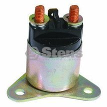 Silver Streak # 435135 Starter Solenoid for HONDA 31204-ZA0-003HONDA 312... - $51.72