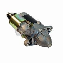 Silver Streak # 435174 Mega-Fire Electric Starter for JOHN DEERE AM105575, KA... - $130.92
