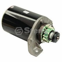 Silver Streak # 435287 Mega-Fire Electric Starter for BRIGGS & STRATTON ... - $103.52