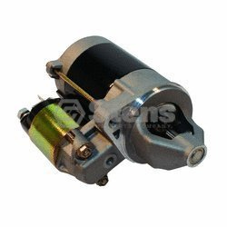 Silver Streak # 435410 Mega-Fire Electric Starter for JOHN DEERE AM132303, KA...