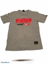 Msicrow Graphic T Shirt Chinese Devil Dragon Man Print Wisdom Ghost Men'... - $12.30