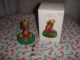 Hallmark 2012 Jingle Bells Ornament - $14.99