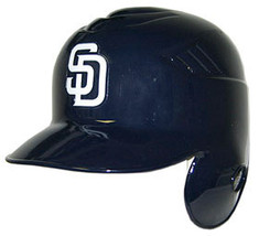 San Diego Padres Helmet Full Size Official Batting Sytle Left Flap**Free Shippin - $76.50