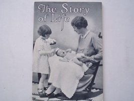 The Story of Life for Boys and Girls of Ten Years [Paperback] by Rice, T... - $49.99