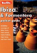 Ibiza & Formentera Pocket Guide, 3rd Edition (Berlitz Pocket Guides) by ... - $24.99