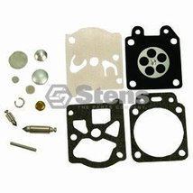 Silver Streak # 615025 Oem Carburetor Kit for HOMELITE 04765, WALBRO K20-WTA,... - $11.99