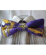 Minnesota Vikings Boys Bow Tie - $14.00
