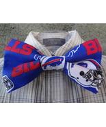 Buffalo Bills  Men's Bow Tie - $20.00