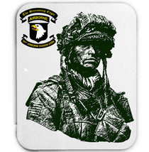 101ST AIRBORNE DIVISION USA SPECIAL FORCES - MOUSE MAT/PAD AMAZING DESIGN - $12.04
