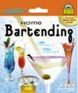 Home Bartending [CD-ROM]  - $16.99