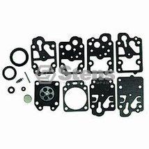 Silver Streak # 615550 Oem Carburetor Kit For Walbro K10 Wywalbro K10 Wy - $21.90