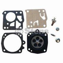 Silver Streak # 615524 OEM Carburetor Kit for STIHL 1124 007 1060, TILLOTSON ... - $23.02