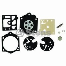Silver Streak # 615570 Oem Carburetor Kit For Walbro K10 Hdbwalbro K10 Hdb - $20.00