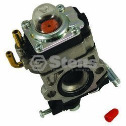 Silver Streak # 615665 Oem Carburetor for ECHO A02-100-051, WALBRO WYJ-250, W...