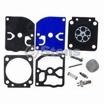 Silver Streak # 615526 Carburetor Kit for ECHO 12530008360, ZAMA RB-44ECHO 12... - $19.52