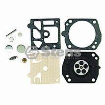 Silver Streak # 615582 Oem Carburetor Kit For Walbro K22 Hdawalbro K22 Hda - $20.02