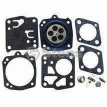 Silver Streak # 615528 Oem Carburetor Kit For Tillotson Rk 34 Hstillotson Rk 34 Hs - $22.92