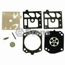 Silver Streak # 615864 Oem Carburetor Kit For Walbro K10 Hdwalbro K10 Hd - $17.30