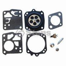 Silver Streak # 615532 Oem Carburetor Kit For Tillotson Rk 35 Hstillotson Rk 35 Hs - $14.42