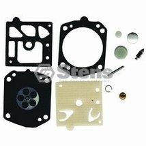 Silver Streak # 615868 Oem Carburetor Kit For Walbro K12 Hdawalbro K12 Hda - $18.30