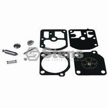 Silver Streak # 615843 Carburetor Kit for STIHL 0000 007 1082, ZAMA RB-11STIH... - $21.90