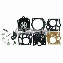 Silver Streak # 615534 Oem Carburetor Kit For Walbro K10 Sdcwalbro K10 Sdc - $20.02