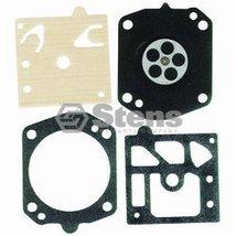 Silver Streak # 615852 Oem Gasket And Diaphragm Kit for WALBRO D10-HDWALBRO D... - $15.40