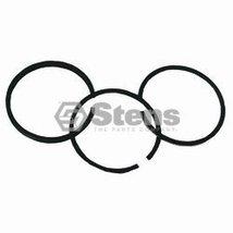 Silver Streak # 500017 Piston Ring Std For Briggs & Stratton 298982 Briggs & S... - $21.85