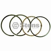 Silver Streak # 500074 Piston Ring Std For Briggs & Stratton 391780, Briggs &... - $22.10