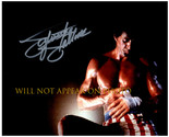 SYLVESTER STALLONE Signed Autographed 8X10 Photo w/ Certificate of Authenticity  - $2.369,25 MXN