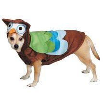 Zack & Zoey Cute Hoots Costume, Small - €38,22 EUR