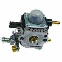 Silver Streak # 615132 OEM Carburetor for ZAMA C1U-K54A, ZAMA C1U-K27BZA... - $79.99