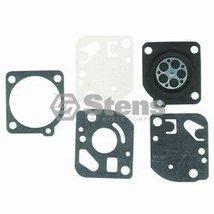 Silver Streak # 615241 Gasket And Diaphragm Kit for ZAMA GND-17ZAMA GND-17 - $14.92