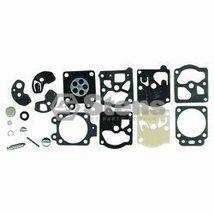 Silver Streak # 615245 Carburetor Kit for ECHO 123100-16330, WALBRO K10-WATEC... - $16.02