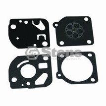 Silver Streak # 615215 OEM Gasket And Diaphragm Kit for ZAMA GND-41ZAMA ... - $16.96