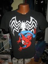 SPIDER-MAN t-shirt youth size XL 14 marvel comics super hero alliance spiderman - £15.81 GBP