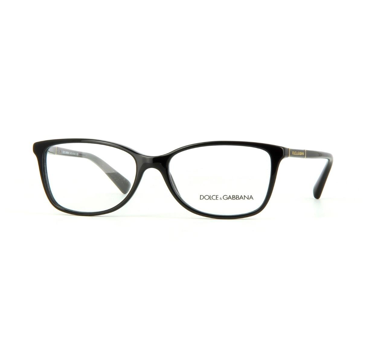 ba9e93193c9 Dolce   Gabbana DG3219 501 Black Eyeglass and 32 similar items
